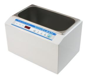 Digital Bench-Top Ultrasonic Cleaners   Soniclean   So Easy